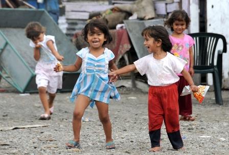romska-djeca