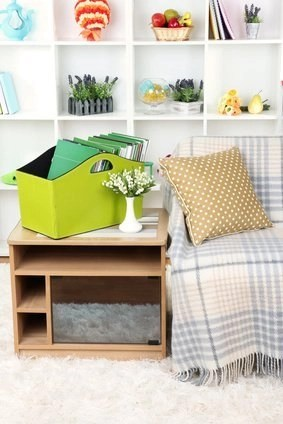 Organize Your Home In 10 Easy Steps