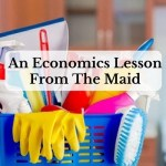 An Economics Lesson From The Maid