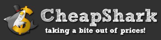 CheapShark-SC