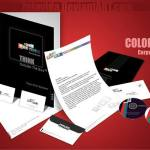 5 Steps For Effective Corporate Identity Design