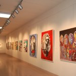 Opening Your Art Gallery: Getting Things off the Ground