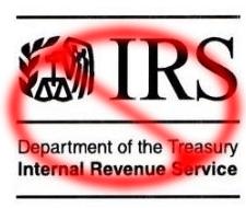 IRS Error