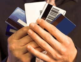 Credit Cards For Financial Ruin