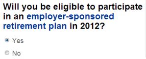 employer plan
