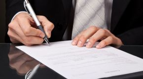 Kako napraviti formu poslovnog dopisa
