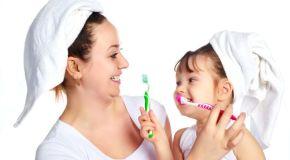 Zubi – kako ih pravilno četkati