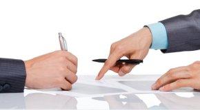 Primjer ugovora o radu