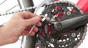 Savjeti za održavanje bicikla
