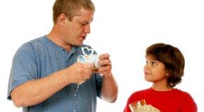 Radne navike djeteta u kućanstvu – savjeti za odgoj
