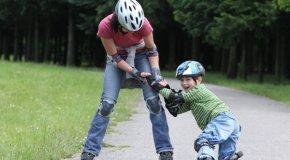 Kako zaštititi dijete od učestalih nesreća