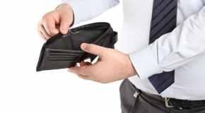 Minimalna plaća u Hrvatskoj