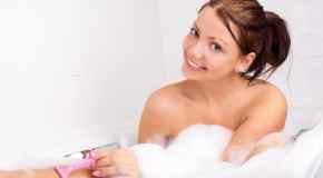 Savjeti za brijanje intimnih dijelova tijela