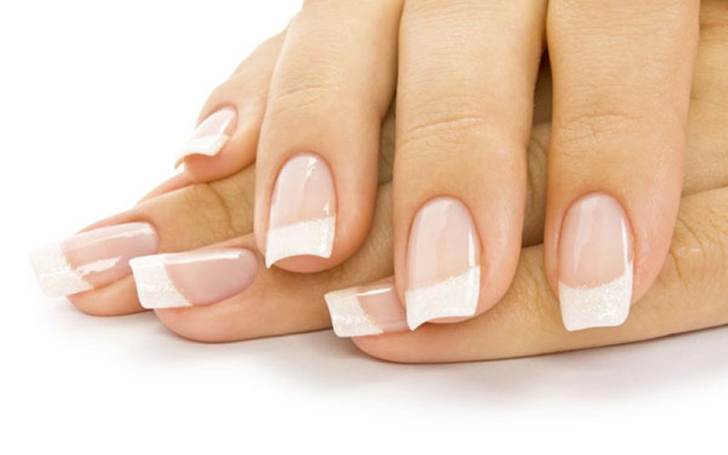 lijepi nokti