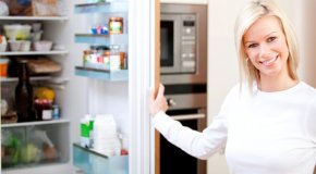 Kako održavati čistoću hladnjaka