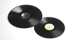 Stare gramofonske ploče