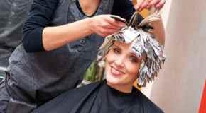 Bojenje kose u trudnoći