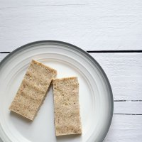 No-Bake Pineapple Coconut Bars