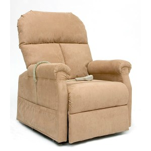 Pride LC-101 Lift Chair Sandle Seated