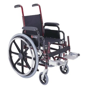 N451 Juvenile Wheelchair