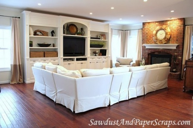 Simple tips for making a big impact with your window treatments