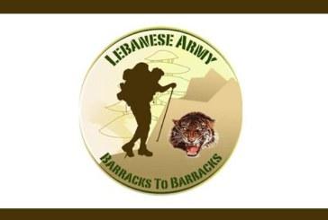 من ثكنة لثكنة مع مغاوير الجيش اللبناني في 18 أب 2013