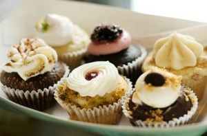 Wine & Cupcake Tour in Santa Barbara California