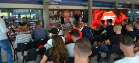 SBC 24 / Zvanična konferencija za štampu i merenje boraca – Rezultati