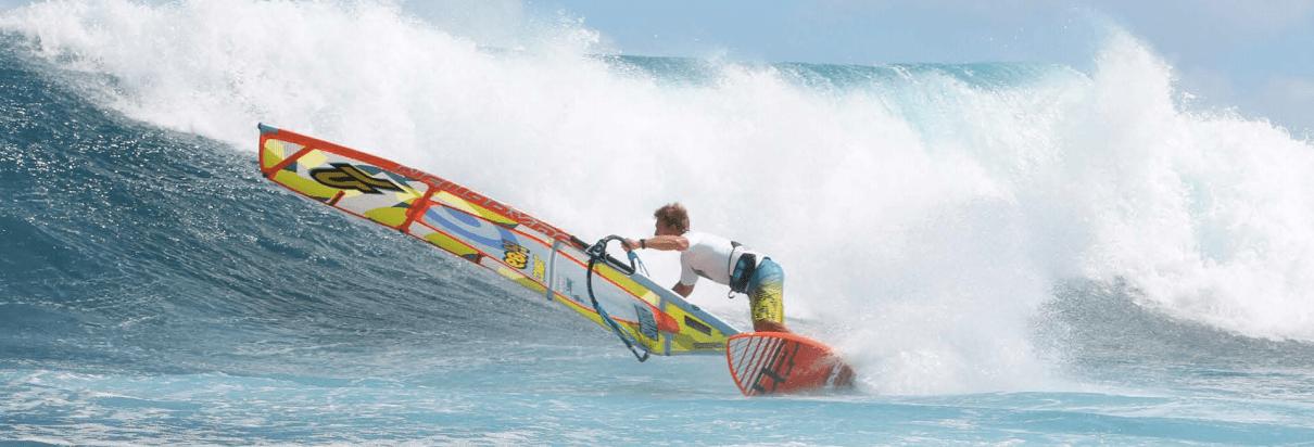 Windsurf Equipment Rental
