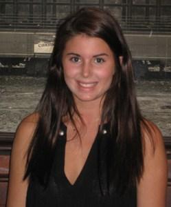Kelsey Soos
