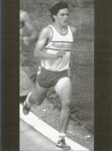 Coley Candaele, Hall of Fame Athlete