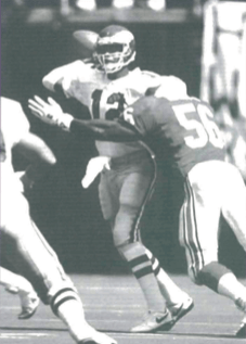Randall Cunningham, Hall of Fame Athlete