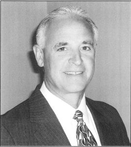 Gary Cavaletto, Hall of Fame Inductee