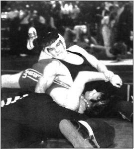 Mike Yamasaki, Hall of Fame Athlete