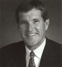 Joe Howell, Hall of Fame Community Leader