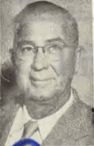 Henry Ewall, Hall of Fame Community Leader