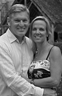 Bill and Kristi Parrish, Hall of Fame Community Leaders