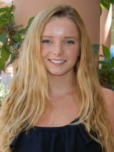 Cate's Chloe King