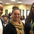 Olympians Sami Hill, Barbara Nwaba inspire at Women & Girls in Sports Luncheon