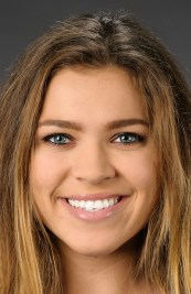 Sierra Altmeyer, UCSB softball.