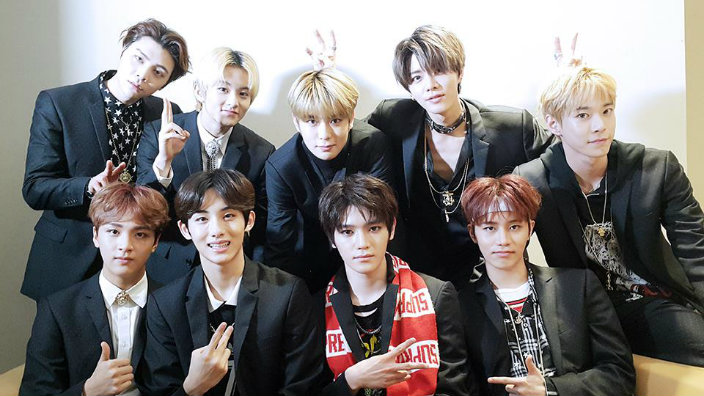 nct 127 are prepping for a big comeback as summer quickly approaches in korea numerous k pop groups gearing up their comebacks