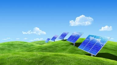scenic-background-pictures-pictures-green-energy-background-pictures-solar-images-bbf6l-grassland-stock-photos-23742