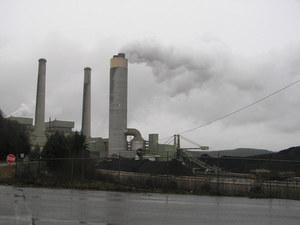 Spotlight on TransAlta Coal Plant