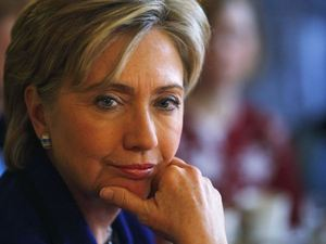 Doctors Says Hillary Clinton To Make Full Recovery