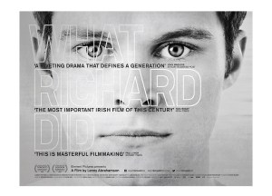 what-richard-did-poster