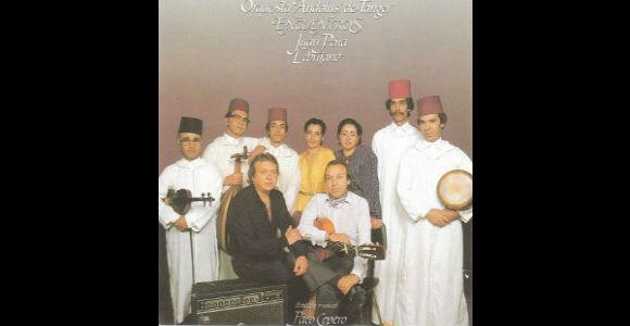 Barrio Negro: Flamenco Árabe