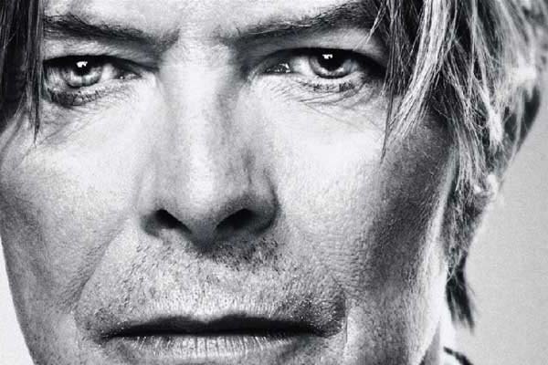 "Muere David Bowie: ""Hot Tramp, We Love you So…"""
