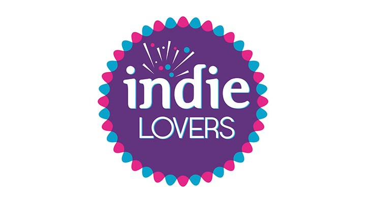 Primer programa Indie Lovers. We love U!
