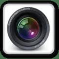Apple Aperture software icon