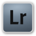 Adobe's Lightroom software icon